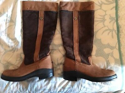 Ariat Windermere Boots
