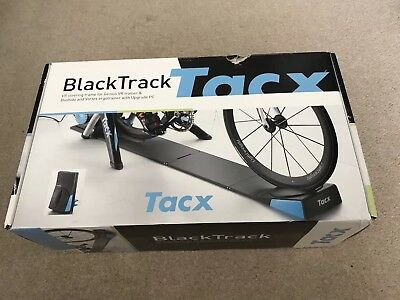 Tacx BlackTrack Wireless Steering Frame T-2420 for Bushido,Vortex and Genius
