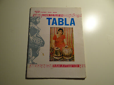 learn to play Tabla