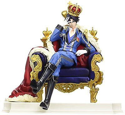 ALTER ALTAiR New Prince of Tennis ATOBE KEIGO 1/8 PVC Figure NEW from Japan F/S