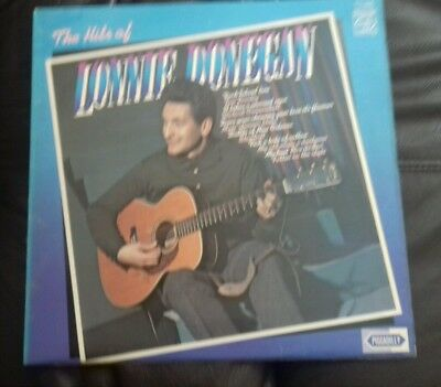 The Hits of Lonnie Donegan