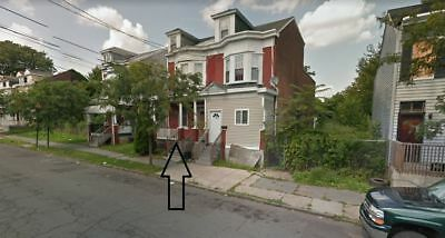 Investment Property 316 Rutherford Ave Trenton NJ 08618