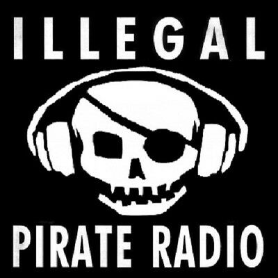 PIRATE RADIO 1988-1996, Collection (Download)