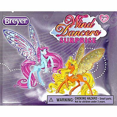 Breyer Mini Wind Dancers Surprise