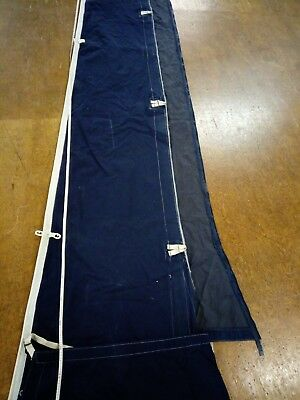 Mainsail Cover Stackpack Quickdrop