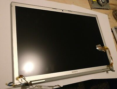 Apple Macbook Pro A1226 A1260 2007 2008 15 Lcd Screen Display Assembly Matte
