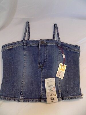 Pepe Jeans /'Rosa/' Crop Top 15134 Various Sizes Available