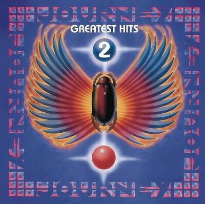 Vol. 2-Journey's Greatest Hits - Journey (CD Used Like New)