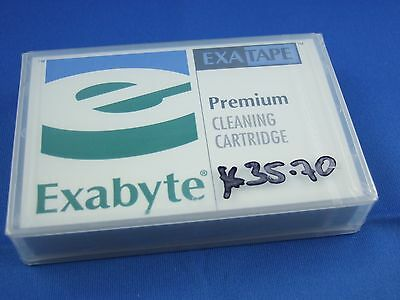 Reinigungs-Cartridge EXABYTE 8mm
