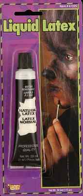 Liquid Latex Makeup Accessory Zombie Skin Wounds Scars Halloween Effects B-366