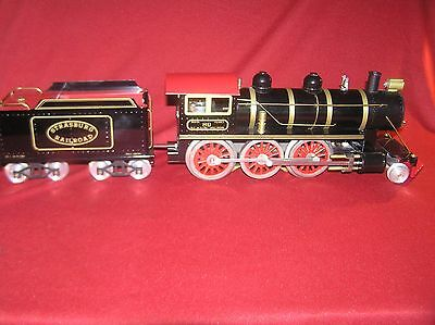 Standard Scale, Standard Lines Classic Model Trains, 2-6-0 Steam Loco # 89