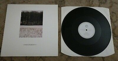 "Joy division atmosphere 12"" vinyl factory, facus2 new order"