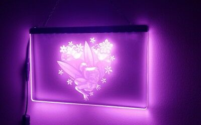 Neon Sign - Tinkerbell