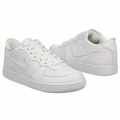 Nike Air Zoom Infiltrator athletic shoes white 7 DEFECT