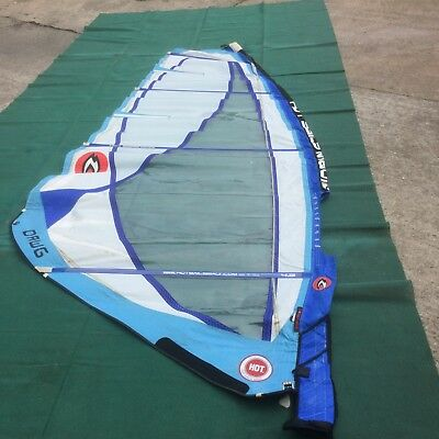 Windsurfing Short Board Sails