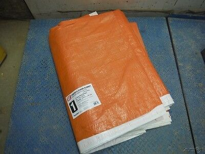 New Unused Grip Rite Xr1625Gr 1 Layer Foam 6' X 25' Concrete Curing Blanket!