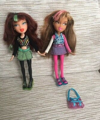 Tm Bratz bundle set 2 I Candy Dolls with Accessories Collectables