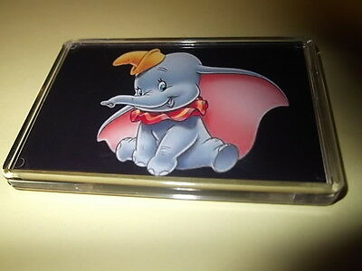 Dumbo Elephant  Fridge Magnet