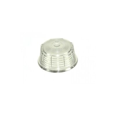 Britax Spare Clear Lens for MP37 Side Marker Lamp Trailer Light - MP107BW