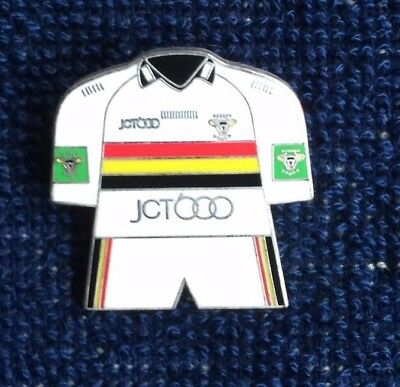 Rugby League Badge jct