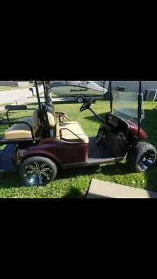 2006 E-Z Go Electric Golf Cart