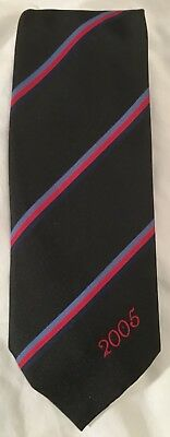 Cheshire Craft Provincial Tie