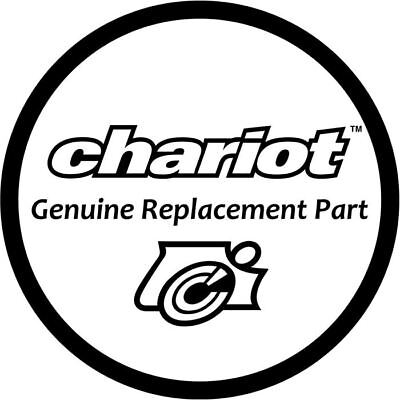 Thule Chariot Cover - CGR1 red 09-