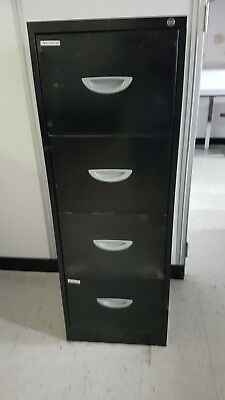 Filing Cabinet 4 drawer GUC P/Up 3170