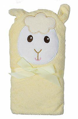 Best Baby Bath Towels Shower Gifts for Kids Large Girls Boys Hooded Nursery