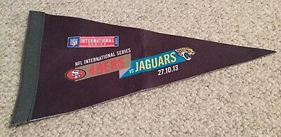 NFL International Series Pennant
