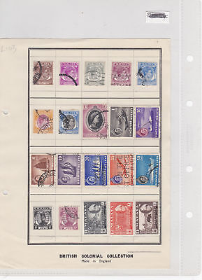 Singapore Stamps Ref: R4558
