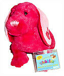 Webkinz CHERRY SODA PUP HM414 NEW With  Sealed Code