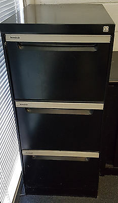 3 drawer filing cabinet guc Pup 3170