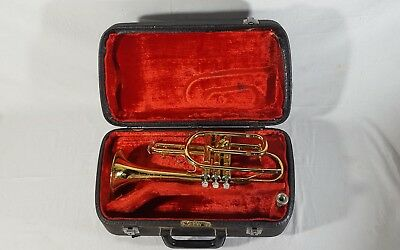 King Cleveland 602 Coronet Very Nice Condition