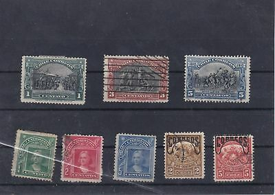 Chile Stamps Ref: R5336