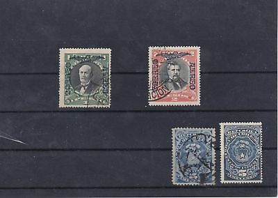 Chile Stamps Ref: R5335