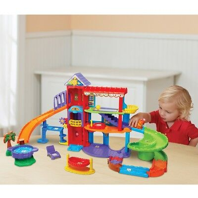 VTech - Tip Tap Baby Tiere: Tierpension