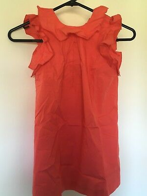 New with tags Seed size 6 girls dress RRP $50