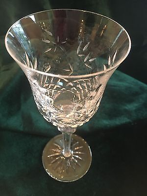 Wedgwood SOVEREIGN Wine Glass 799127 VERY GOOD