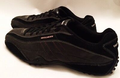 Skechers Shoes Mens Size 9.5 60371 Skechers Imperial Shoes Oxford Shoes Leather