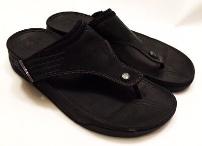 Fitflop Shoes Mens Size 12 FitFlop Trakk Sandals Shoes Fitflop Slip On Shoes