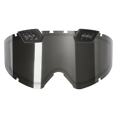 CKX - Titan 210 Tactical w/ Controlled Ventilation Mirror Double Lens