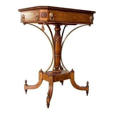 Theodore Alexander Regency Occasional Table