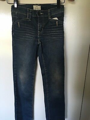 Country Road size 10 girls skinny leg jeans
