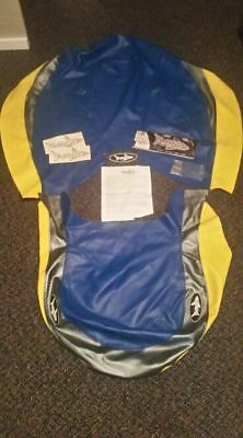 Yamaha 108BT421 Seat Cover 2003-04 FX Cruiser