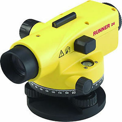 Leica Runner Series Automatic Levels Runner 20X Automatic Level New 100%