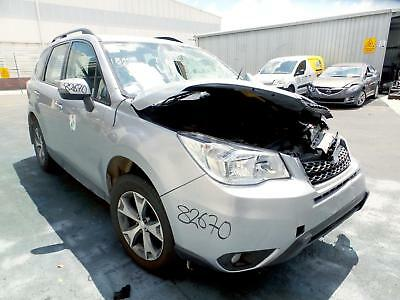 Subaru Forester Right Rear Side Glass 12/12- 12 13 14 15 16 17