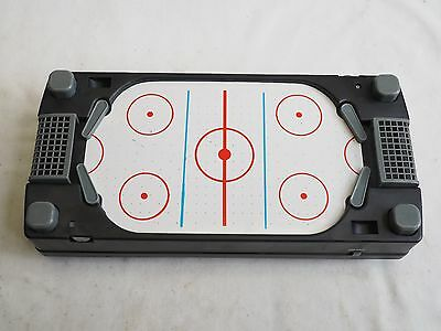 Wintech Mini Air Hockey Game In Box With Batteries