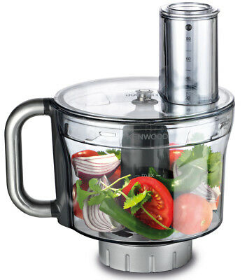 New Kenwood - KAH647PL - Food Processor Attachment from Bing Lee