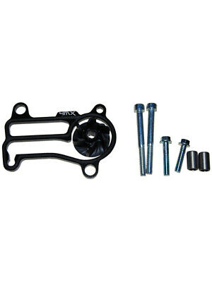 4Mx High Flow Water Pump Kit  Ktm 300 Exc/ Husqy Te300/tx300 2017  Black